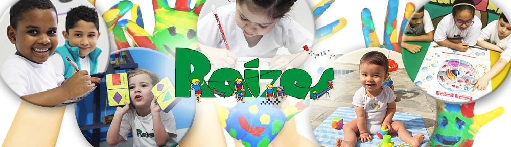 Escola Raízes Santos